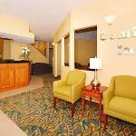 Photo of Comfort Inn Sioux City