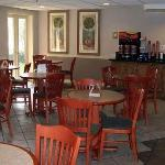 Φωτογραφία: Comfort Inn Downers Grove