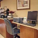 Comfort Inn Ft. Meade-Savage Mill resmi