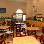 Foto Comfort Inn & Suites Deming