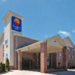 Comfort Inn Wheat Ridge (10200 W 1 70 Frontage Rd S )
