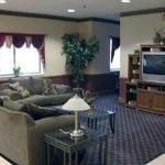 Φωτογραφία: Comfort Inn Shelbyville
