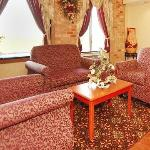 Photo de Comfort Inn Waverly
