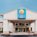 Comfort Inn Heart of the Poconos Bartonsville