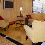 Φωτογραφία: Comfort Inn Buckhead North