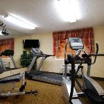  Comfort Inn GJAug Fitness