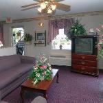 Foto Econo Lodge Troy