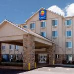 Photo de Comfort Inn & Suites Walla Walla