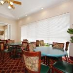 Foto de Econo Lodge  Inn & Suites Ft. Jackson