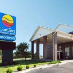Foto van Comfort Inn & Suites North