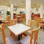 Photo de Comfort Inn & Suites Rogersville