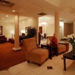 Photo de Comfort Inn & Suites - Overland Park