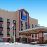 Comfort Inn & Suites Quail Springs