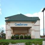 Photo of Comfort Inn Hackettstown
