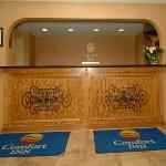 Photo de Comfort Inn Bossier City