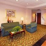 Photo de Comfort Inn - Akron
