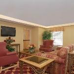 Φωτογραφία: Comfort Inn Richmond Airport