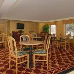 Foto de Comfort Inn Richmond Airport