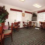 Φωτογραφία: Comfort Inn - Montgomery / W. South Blvd.
