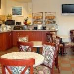Foto de Comfort Inn and Suites Kent
