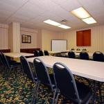 Quality Inn Pittsburgh North resmi