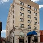Photo of Clarion Hotel Morgan