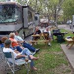 Bilde fra Two Rivers Campground