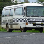 Around Waiheke Tours