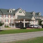 BEST WESTERN PLUS Waco North resmi
