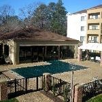 Foto Courtyard by Marriott Williamsburg Busch Gardens Area