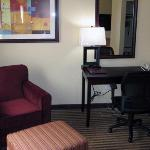 Comfort Inn Houston Foto