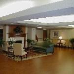 Foto de Country Inn & Suites Summersville