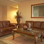 Comfort Suites South -- Amarillo Foto