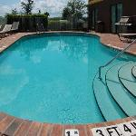 Фотография Comfort Suites Fort Pierce