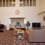 Фотография Comfort Suites of Abilene