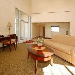 Φωτογραφία: Comfort Suites at Royal Ridges