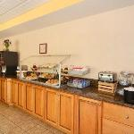 Φωτογραφία: Comfort Suites Downtown Athens