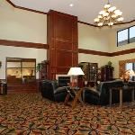 Foto van Comfort Suites Findlay