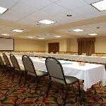 Φωτογραφία: Comfort Suites Findlay