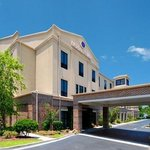 Comfort Suites Historic District
