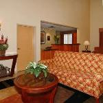 Photo de Comfort Suites San Angelo