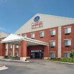 Photo of Comfort Suites Southfield
