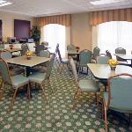 Photo of Comfort Suites Martinsburg