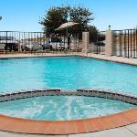 Photo of Comfort Suites San Marcos