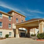 Comfort Suites College Station Foto
