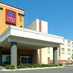 Photo of Comfort Suites Searcy