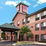 Comfort Suites Denver North - Westminster
