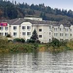 Photo of Comfort Suites Columbia River