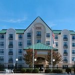 Comfort Suites Winston Salem/ Hanes Mall
