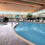Bilde fra Days Inn Minneapolis North/Brooklyn Center